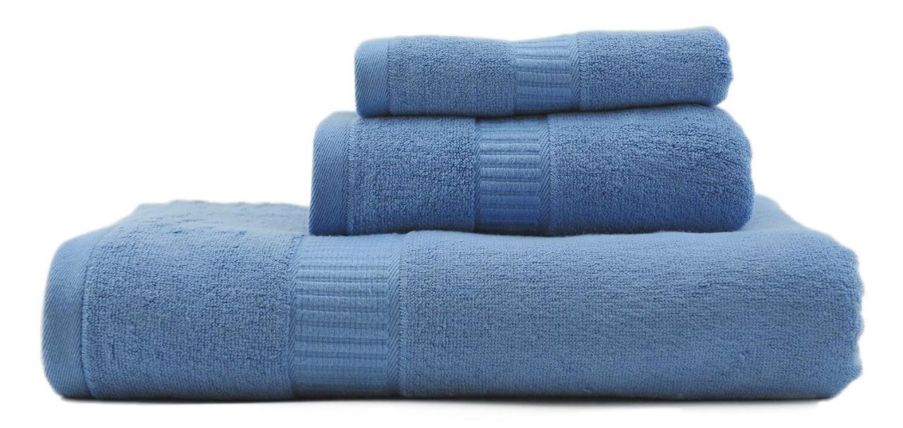 Towel set (3 towels)