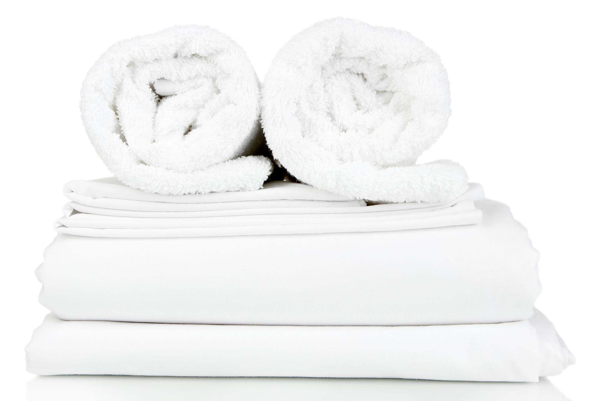 Bedding (sheet, blanket, medical pillow)